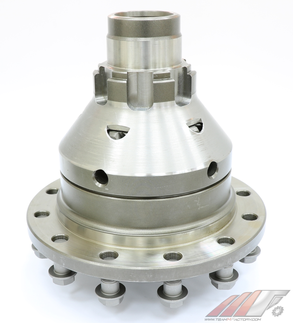 MFactory Competition Products - Performance Driveline Components